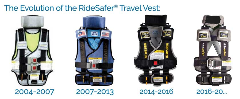 ridesafer models